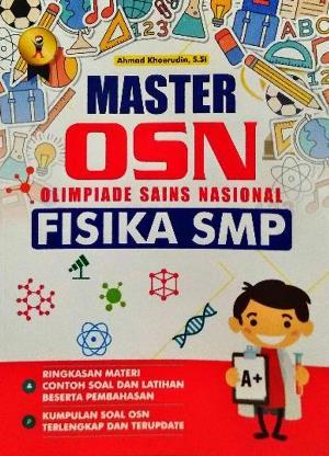 MASTER OSN FISIKA SMPen