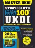 MASTER UKDI (UJIAN KOMPETENSI DOKTER INDONESIA)en