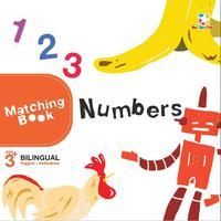 MATCHING BOOK: NUMBERSen