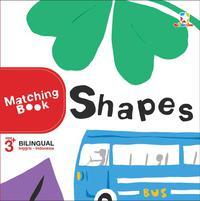 MATCHING BOOK: SHAPESen