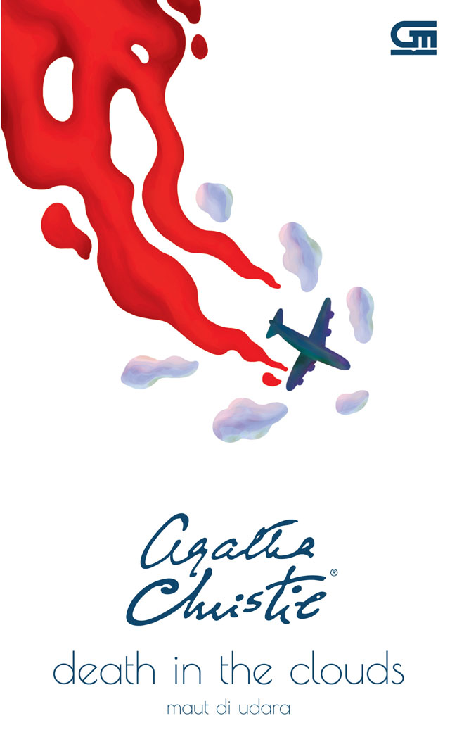 MAUT DI UDARA (DEATH IN THE CLOUDS) [AGATHA CHRISTIE]en