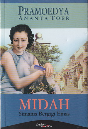 MIDAH SIMANIS BERGIGI EMASen
