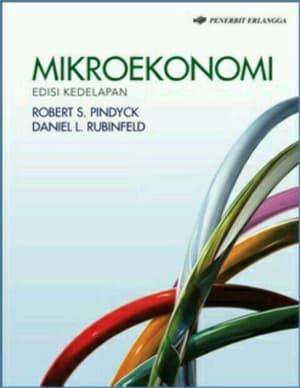 MIKROEKONOMI ED.8 / PINDICK  DAN  RUBINFGLDen