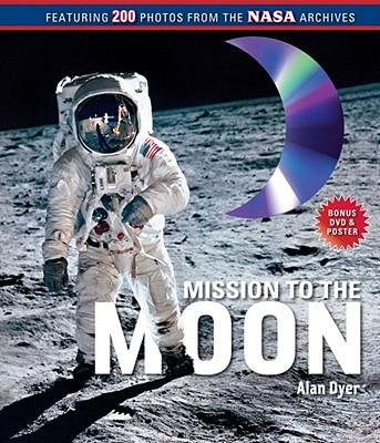 MISSION TO THE MOON (BONUS DVD INCLUDED)en
