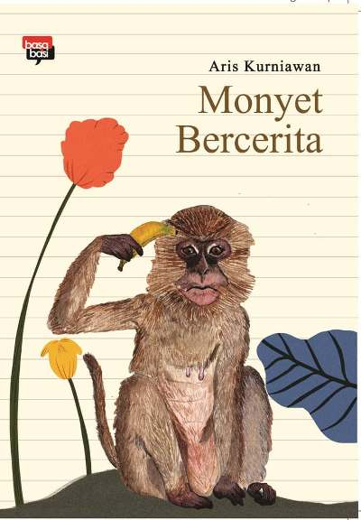 MONYET BERCERITAen