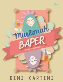 MUSLIMAH BAPER (BAWA PERUBAHAN)-HCen