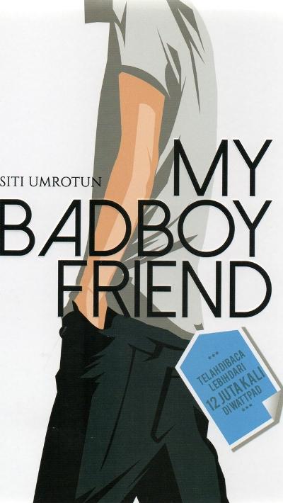 MY BADBOY FRIENDen