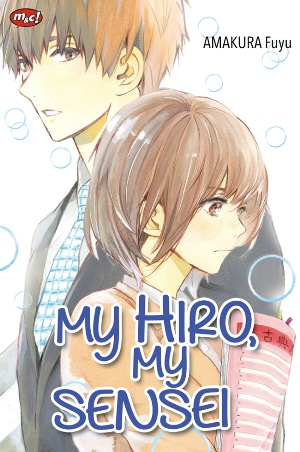 MY HIRO, MY SENSEIen