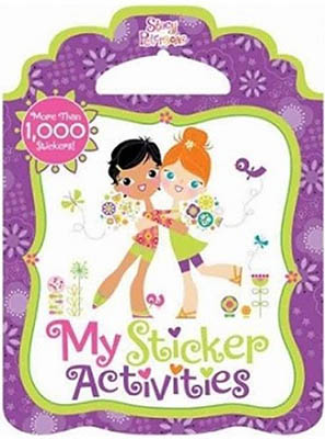 MY STICKER ACTIVITIES (STACY PETERSON)en
