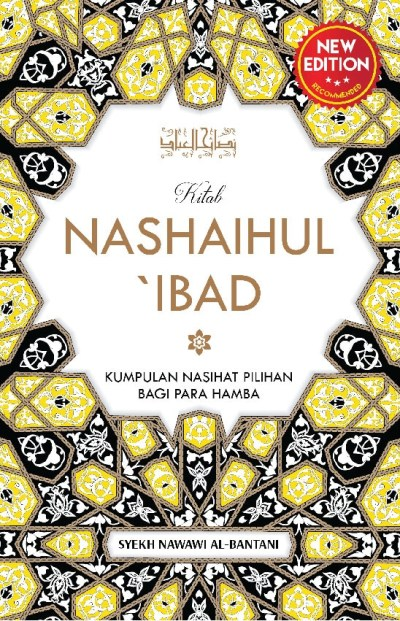 NASHAIHUL IBAD - WALI PUSTAKAen