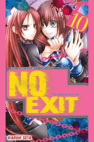 NO EXIT 10en