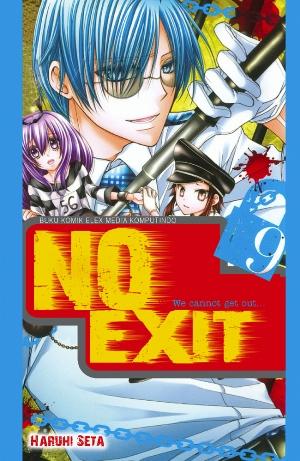 NO EXIT 9en