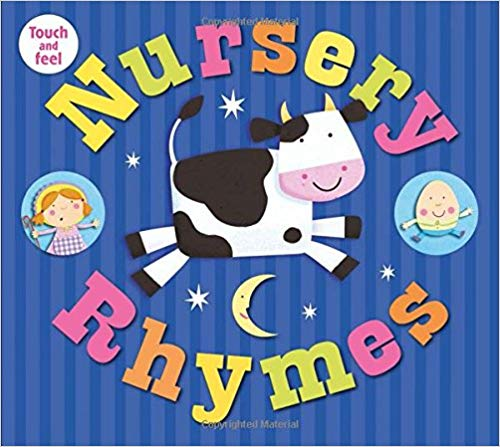 NURSERY RHYMES TOUCH AND FEELen