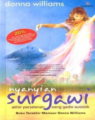 Nyanyian Surgawien