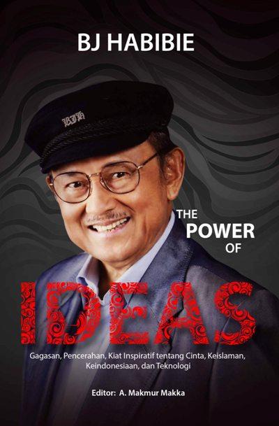 Buku The Power Of Bj Habibie Mizanstore