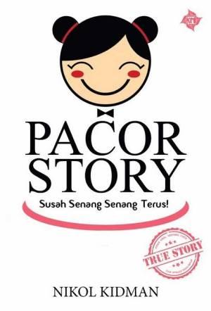 PACOR STORY: SUSAH SENANG SENANG TERUSen