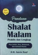 PANDUAN SHALAT MALAM PRAKTIS DAN LENGKAPen