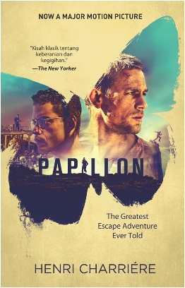 PAPILLONen