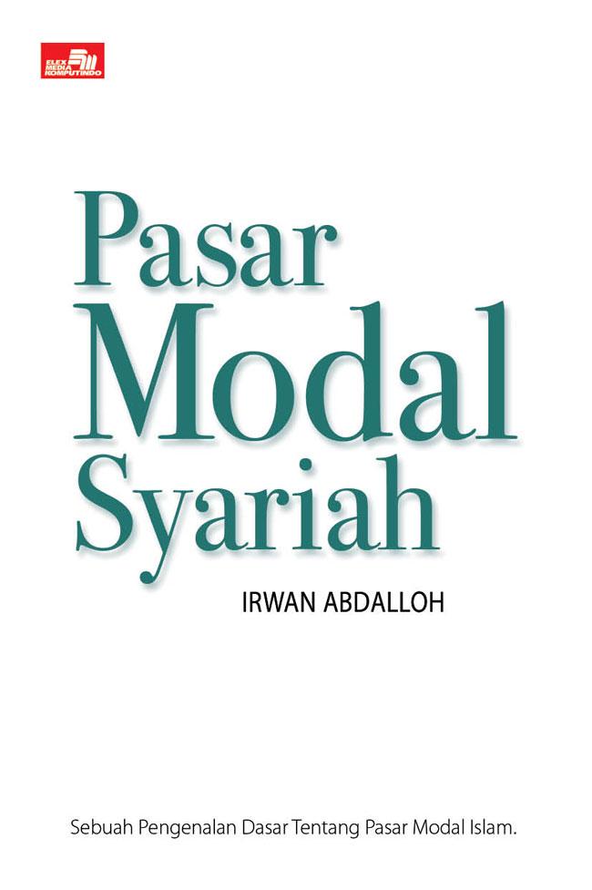 PASAR MODAL SYARIAHen