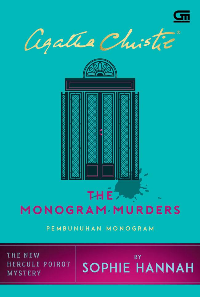 PEMBUNUHAN MONOGRAM (THE MONOGRAM MURDERS)en
