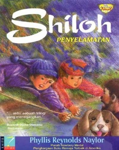 Shiloh: Penyelamatanen