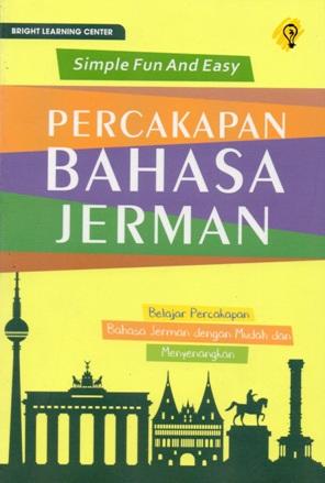 PERCAKAPAN BAHASA JERMANen