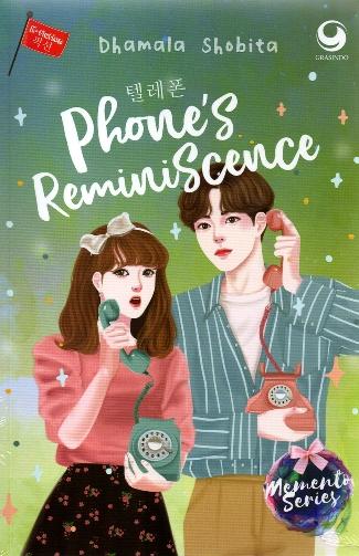 PHONE`S REMINISCENCEen