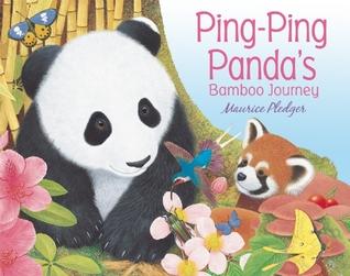 PING-PING PANDA`S BAMBOOen