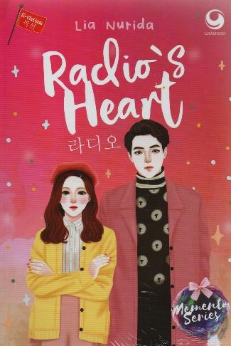 RADIO`S HEARTen
