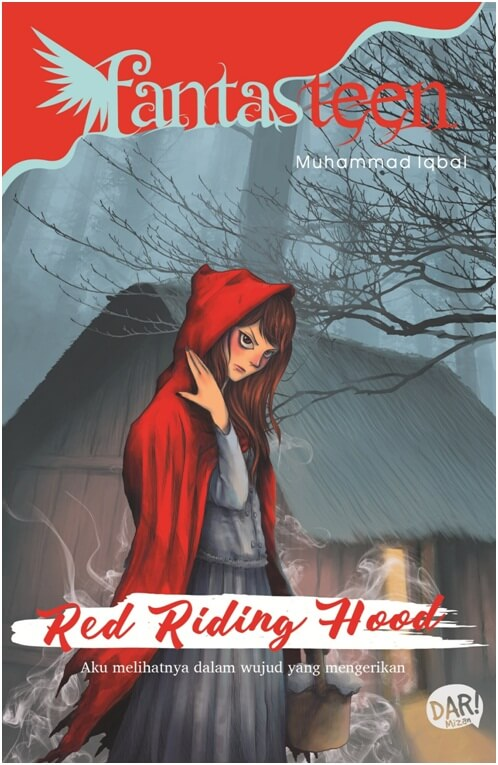 FANTASTEEN.RED RIDING HOODen