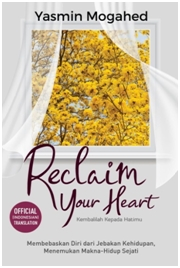 RECLAIM YOUR HEARTen