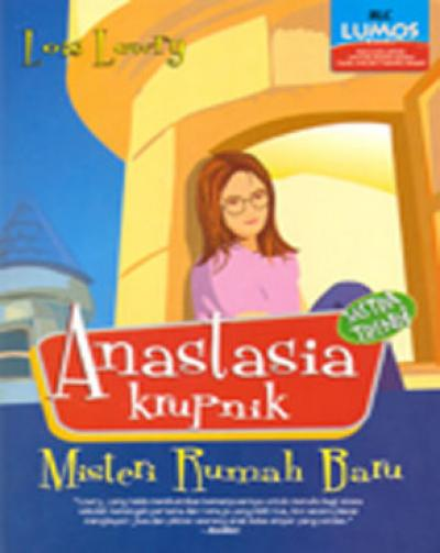 Anastasia Krupnik: Misteri Rumah Baruen