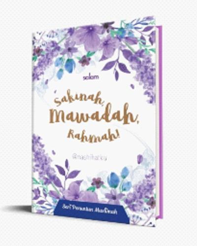 SAKINAH, MAWADAH, RAHMAH-HCen