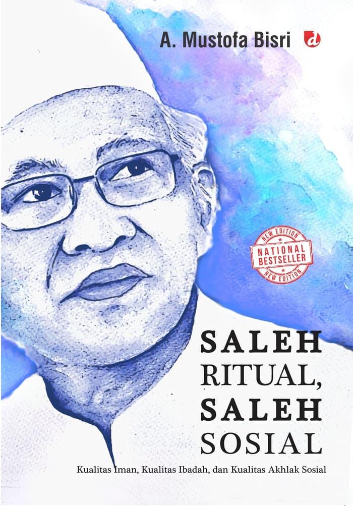 SALEH RITUAL SALEH SOSIAL ( NEW )en