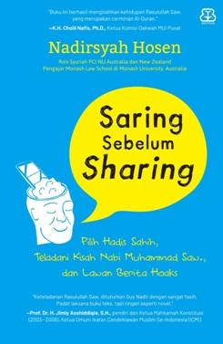 SARING SEBELUM SHARINGen