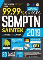 SBMPTN SAINTEK 2019: 99,99% SUKSESen