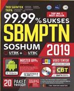 SBMPTN SOSHUM 2019: 99,99% SUKSESen