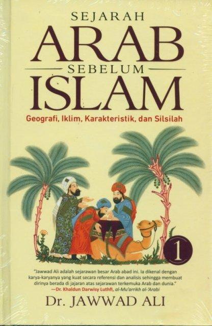 SEJARAH ARAB SEBELUM ISLAMen