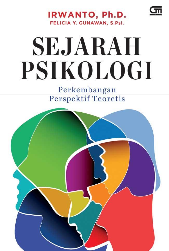 SEJARAH PSIKOLOGI: PERKEMBANGAN PERSPEKTIF TEORITISen