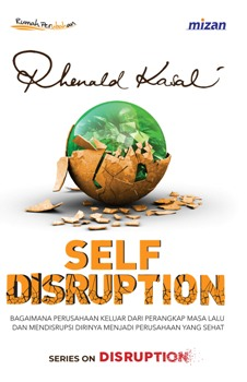 SELF DISRUPTIONen