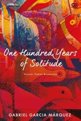 SERATUS TAHUN KESUNYIAN (ONE HUNDRED YEARS OF SOLITUDE)en