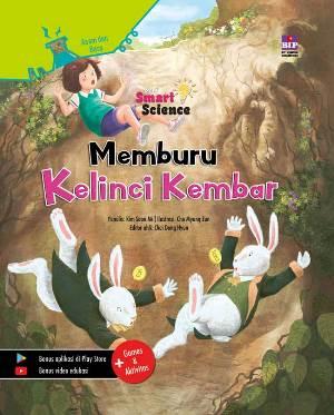 SERI SMART SCIENCE : MEMBURU KELINCI KEMBARen