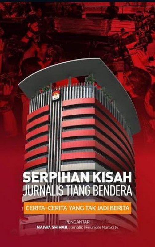 SERPIHAN KISAH JURNALIS TIANG BENDERAen
