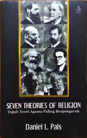 SEVEN THEORIES OF RELIGION - NEWen