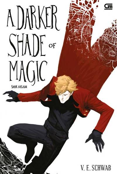 SIHIR KELAM (A DARKER SHADE OF MAGIC)en