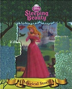 SLEEPING BEAUTY - MAGICAL STORYen