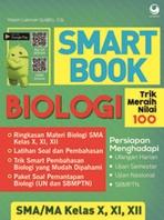 SMART BOOK BIOLOGI SMA KELAS X, XI , XIIen