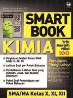 SMART BOOK KIMIA SMA KELAS X, XI , XIIen