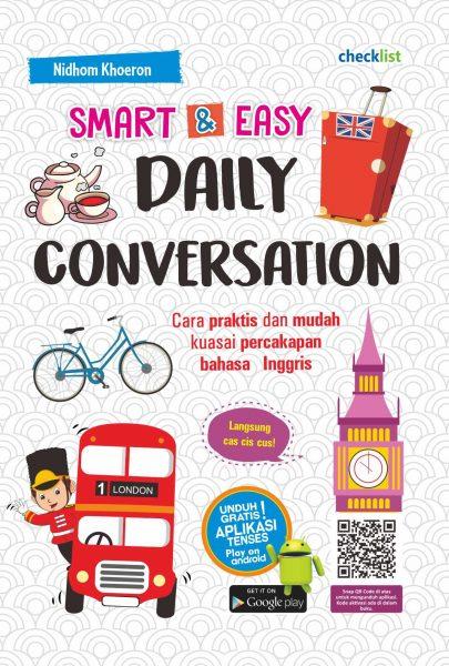 SMART  DAN  EASY DAILY CONVERSATIONen