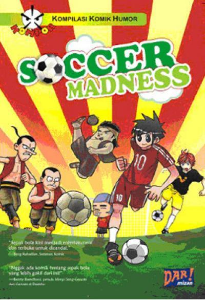 Soccer Madnessen